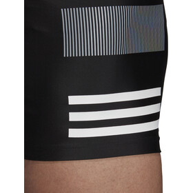 adidas Inf III Colourblock Boxers Hombre, black/white